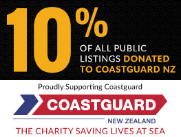 New Zealand Coastguard